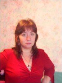 Елена Порошина, 2 октября , Ангарск, id17545668