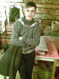 Максимка Маклашов, 23 ноября 1990, Казань, id26062142