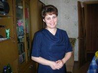 Ольга Оссовская, 16 марта , Стерлитамак, id80314713