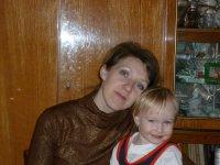 Лариса Кирчанова, 27 декабря 1978, id83774047